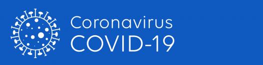 Coronavirus Banner 2020