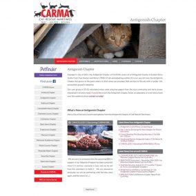 Cat Rescue Maritimes