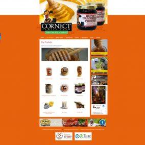 Cornect Family Farm
