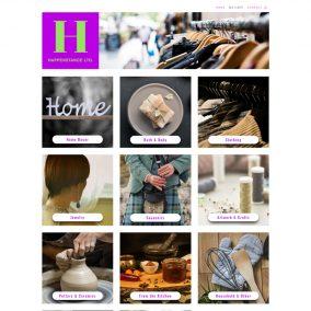 Happenstance Store Ltd.