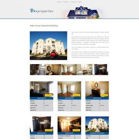 KV Properties