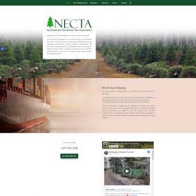 Northeastern Christmas Tree Association