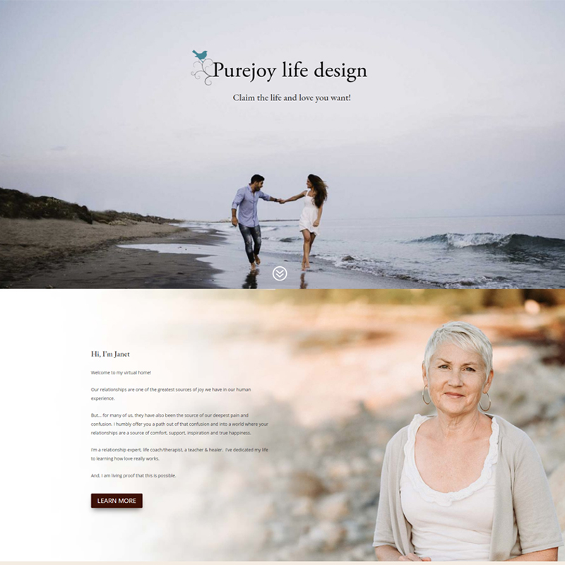 Purejoy Life Designs