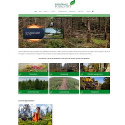 Scott and Stewart Forestry Consultants