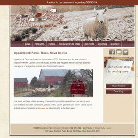 Upperbrook Farm