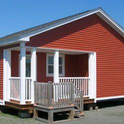 Smith & Fraser Homes