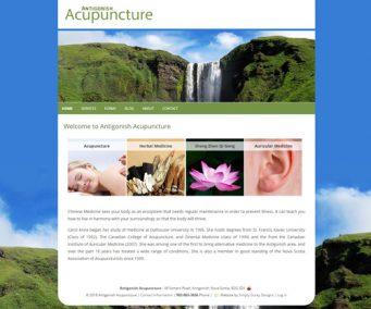 Antigonish Acupuncture