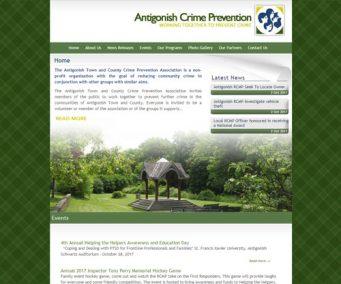 Antigonish Crime Prevention Association