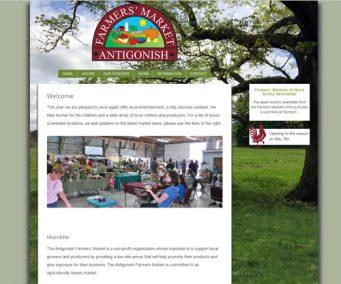 Antigonish Farmers' Market