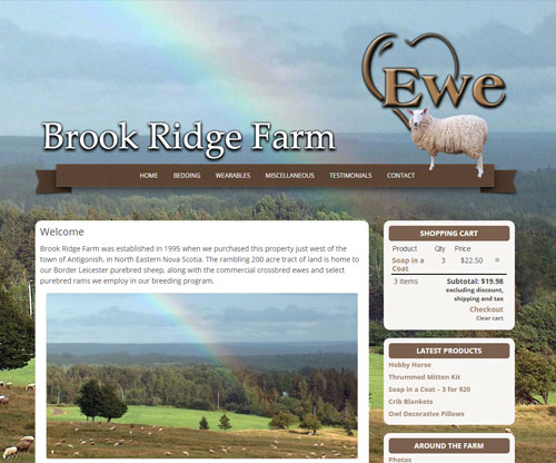 Brook Ridge Farm