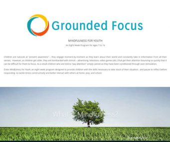 Grounded Focus