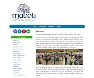 Simply Ducky Presents: Mabou Farmer's Market