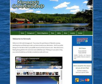 Nimrod's Campground