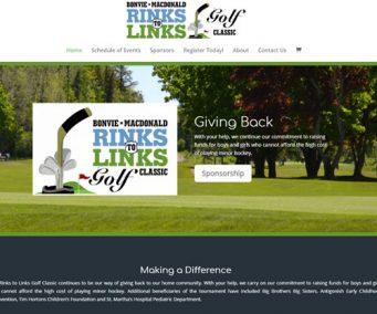 Bonvie MacDonald Rinks to Links