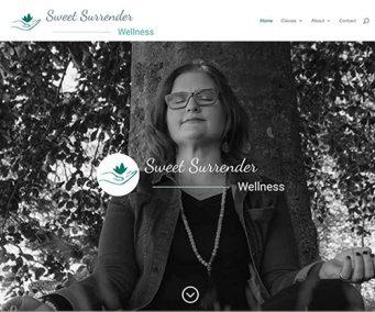 Sweet Surrender Wellness