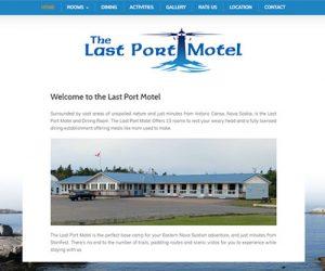 SDD - Last Port Motel
