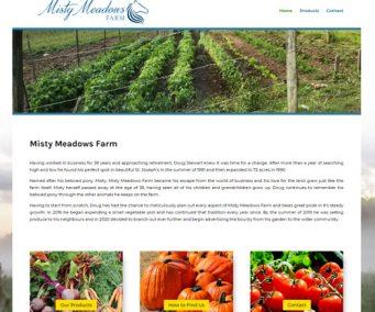 Misty Meadows Farm