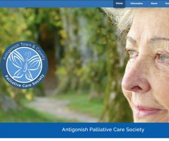 Antigonish Palliative Care