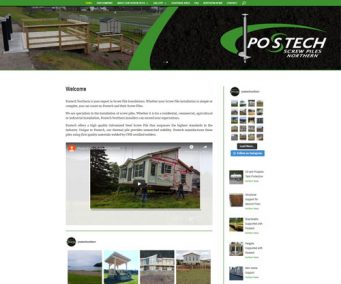 Postech Northern