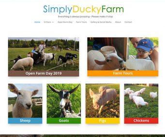Simply Ducky Farm