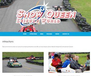SDD - Snow Queen Leisure World